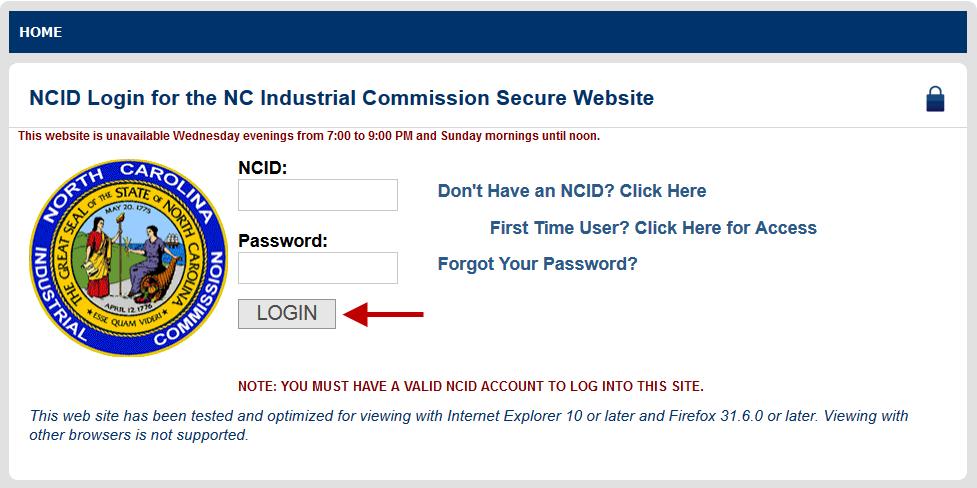 Uploading Documents Instructions