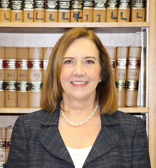 Commissioner Tammy R. Nance